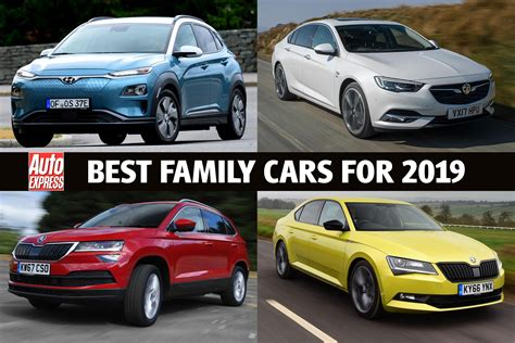 best family cars to buy 2019 auto express