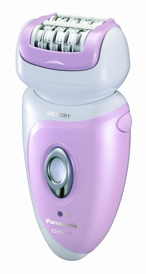 panasonic epilator find out what is the best epilator for women in 2015