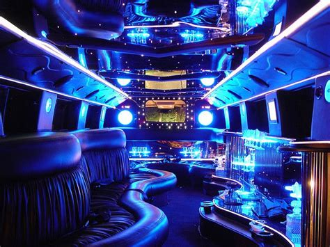 limousine hummer inside hummer limo inside recent photos the commons getty