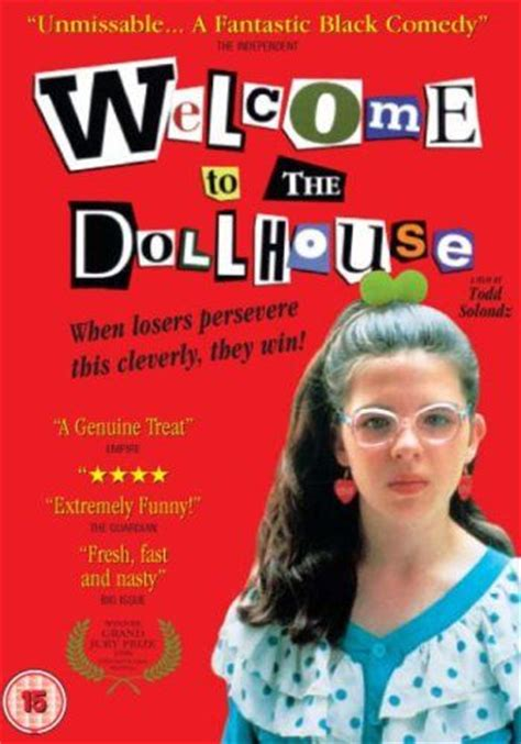 the doll house movie welcome to the dollhouse 1996 on collectorz com core movies