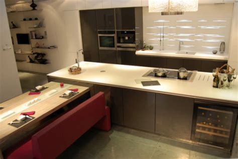 gloss grey ex display kitchen units with appliances ebay ex display lotus white and graphite grey gloss siematic s2