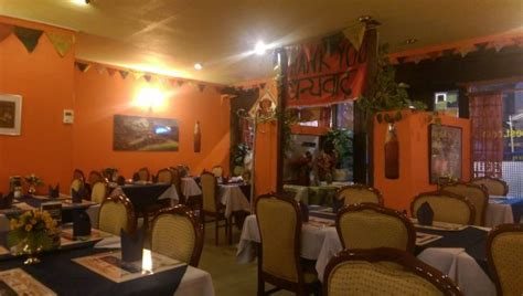 Lu Everest everest indian restaurant 8 rue bender in luxembourg