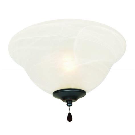 design house ceiling fan light kit design house 154211 3 light ceiling fan light kit with