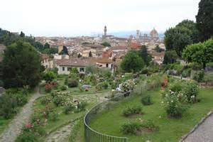 giardino delle a firenze a garden with a view il giardino delle