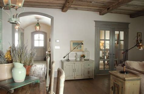 rustic grey living room style home inspired by this