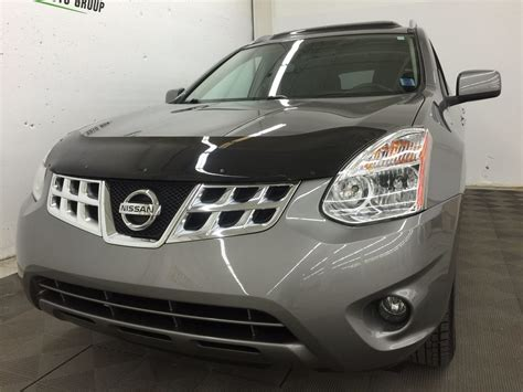 2013 nissan rogue special edition features used 2013 nissan rogue rogue special edition in berwick