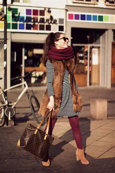 Lv Dress Zara vintage gilet chicwish breton dress louis vuitton tote