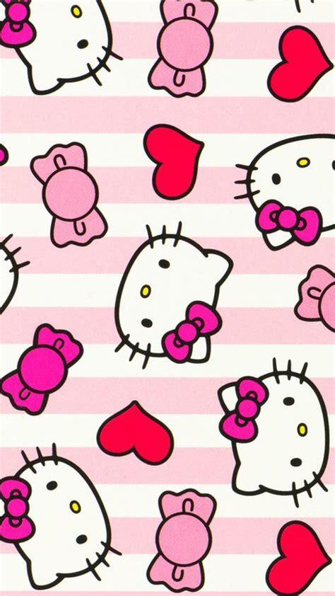 sanrio wallpaper pinterest best 25 hello kitty wallpaper hd ideas on pinterest