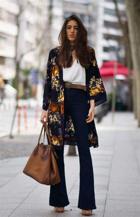 Bluma Kimono White Brown 41097 best robert s high style images on
