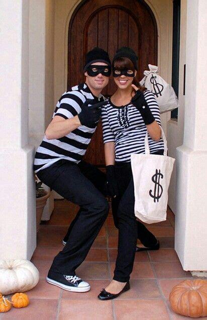 halloween themes for banks bank robbers costume halloween makeup pinterest