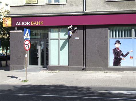 alior bank kontakt kursy walut alior bank wymiana ekantor pl