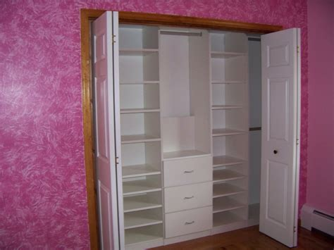 Redesign Closet by Closet Remodel