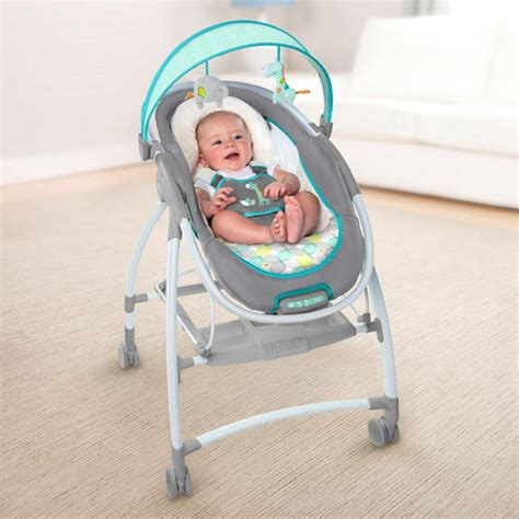 Walmart Baby Bouncy Chair - inreach mobile lounger and bouncer quincy