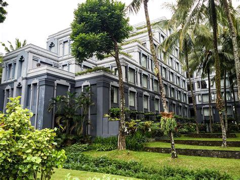 review   paradise  hyatt regency yogyakarta