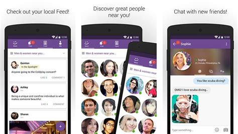 Find On Meetme 10 Best Dating Apps For Android Android Authority