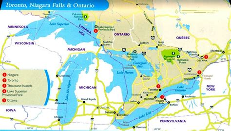 map of hotels in niagara falls canada niagara falls canada city map quotes