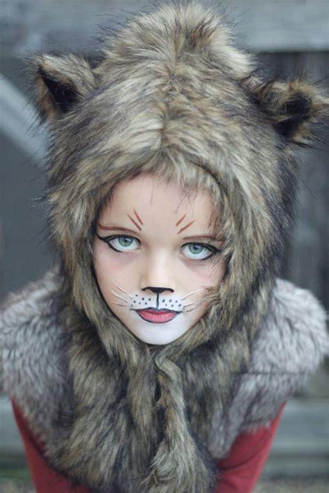 werewolf costume tutorial 15 ideas about wolf halloween makeup tutorial