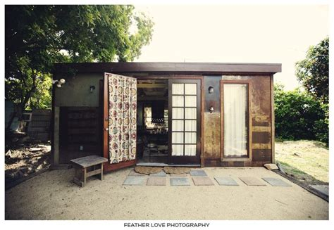 Sheds So Much by Feather Photography Studio Sheds