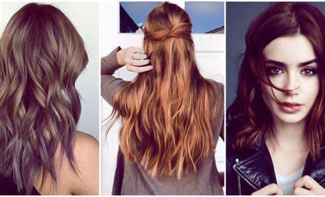 que color de pelo se usara ste otoo invierno 2016 que color de pelo se usara en otoo 2016 de qu 233 color