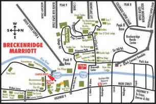 map of colorado breckenridge breckenridge ski rentals at marriott s mountain valley lodge