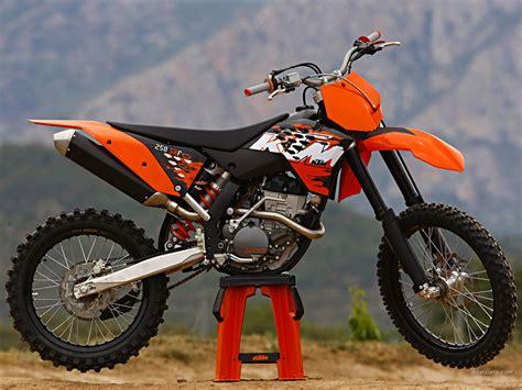 250 Sxf Ktm Ktm Hybrid