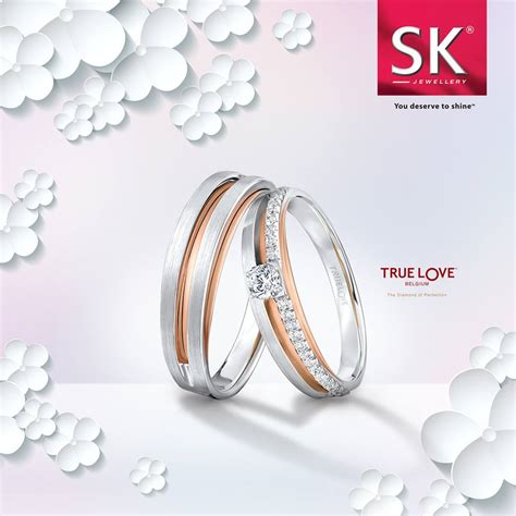 Wedding Bands Jewellery by True Wedding Bands Jewelries