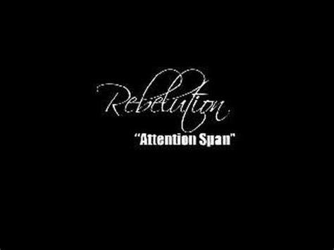 download mp3 rebelution attention span rebelution attention span lyrics