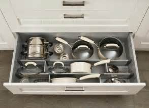 Kitchen Cabinet Drawer Kits by Pan Drawer Divider Kit Howdens General Idea For Larger