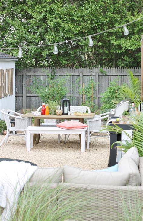 lovely backyard ideas  narrow space home design