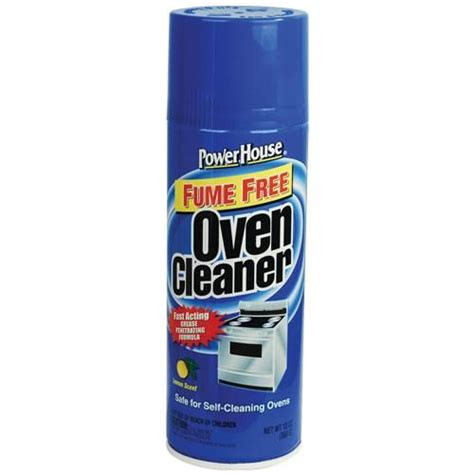 powerhouse household cleaning diversion safe