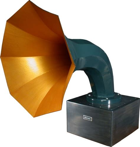 Speaker Horn single horn speaker specimen products