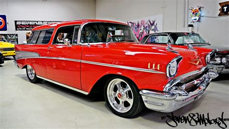 1957 chevrolet nomad for sale 1957 chevy nomad wagon for sale