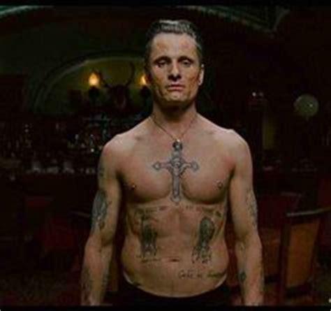 eastern promises tattoos stuff on pharrell williams josh hartnett