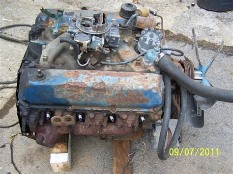 429 Ford Engine by 429 Engine Block Numbers Ford Truck Enthusiasts