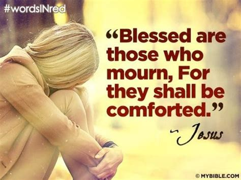 those who mourn shall be comforted blessed are those who mourn inspirations pinterest