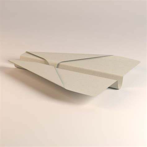 3d Origami Airplane - 3d paper planes