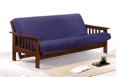 Futon Furniture by Futon Beddiscontinued World Imports Espresso Futon Bed