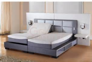 All Wood Bed Frames Zero Gravity Split Dual King Electric New Adjustable Beds