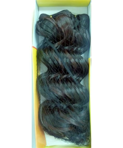 jazzy hair extensions wave jazzy syn finger roll weave pakcosmetics