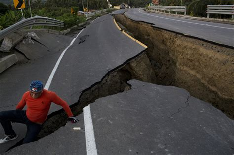 section 8 1 what is an earthquake ecuador recovers from its worst earthquake in decades