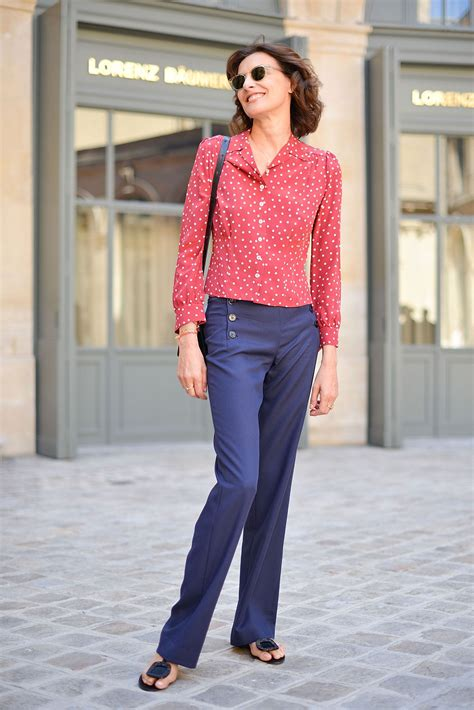 norell master of american fashion books ines de la fressange shares favorite stores in