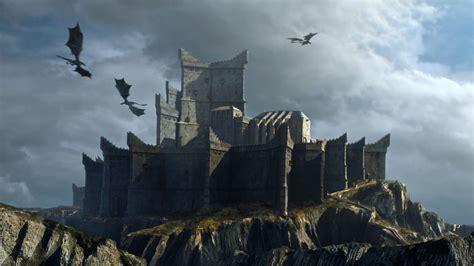 cast game of thrones dragonstone dragonstone game of thrones s07e01 tvmaze