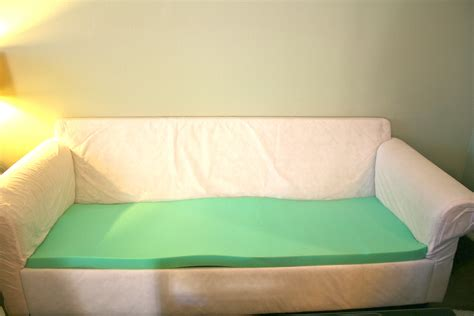 sofa cushions sagging here s how to make your sagging couch cushions look plump