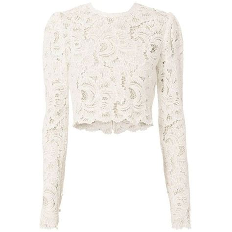 Sleeved Lace Top best 20 lace tops ideas on lace lace crop
