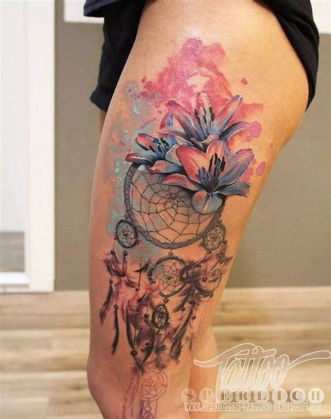 watercolor tattoo leipzig aquarell tattoos on watercolor tattoos