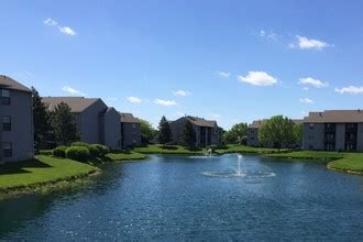 The Farms Apartments Hilliard Ohio Lake Apartments Rentals Hilliard Oh