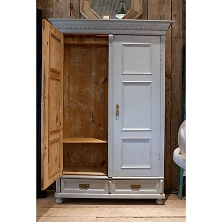 gray armoire painted gray armoire