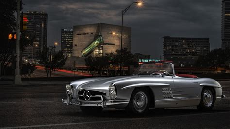 Classic Car Wallpapers 1600 X 900 Hd Wallpaper mercedes classic wallpaper in 1600x900 resolution