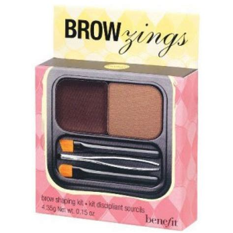 Benefit Brow Zing by Benefit Brow Zings Light 4 35g Free Shipping