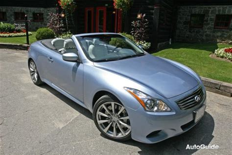Infinity Auto Tint Houston by Convertibles Only The Official G37 Drop Top Photo